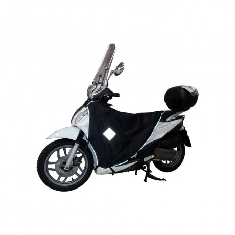 Termoscut R168 Kymco People One 125 (din 2013) [0]