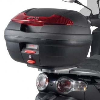Top Case E340 Monolock Vision 34LT Negru 2