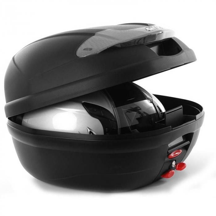 Top Case E340 Monolock Vision Tech 2