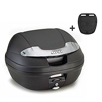 Top Case E340 Monolock Vision Tech [3]