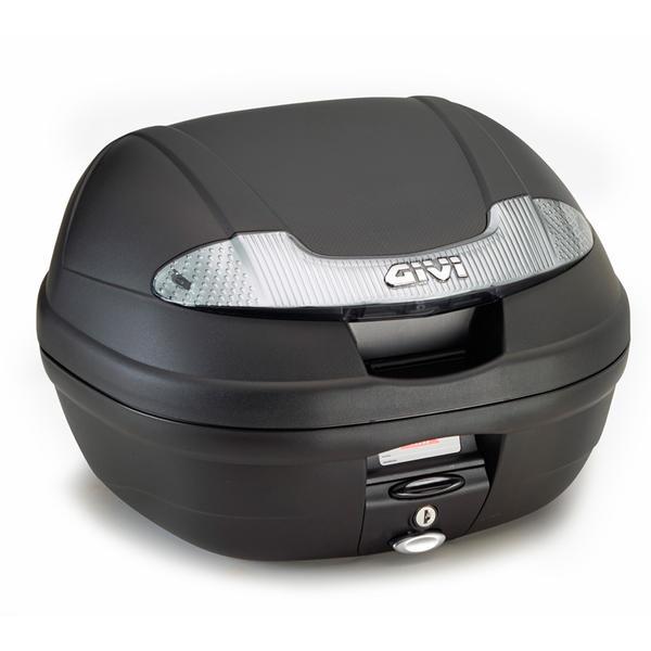 Top Case E340 Monolock Vision Tech 0
