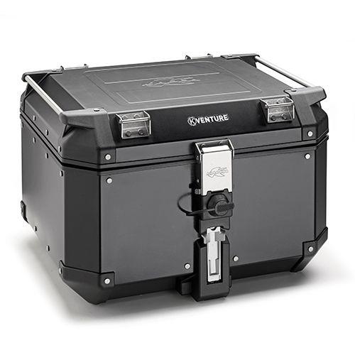 Top Case Monokey din aluminiu K-VENTUREKVE42B 0