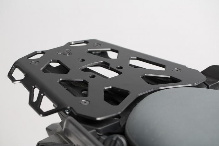 TRAX ADV Topcase System. Argintiu KTM 1290 Super Adventure (14-) 1