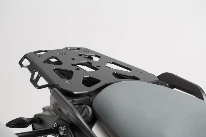 Trax Adv Topcase System. Negru KTM 1290 Super Adventure (14-) 1