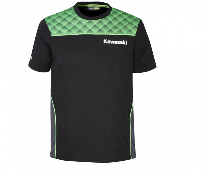 Tricou Sports OEM Kawasaki [0]