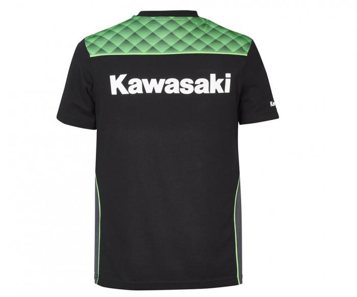 Tricou Sports OEM Kawasaki [2]