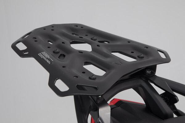 Urban ABS Top Case Sistem Negru Ducati Multistrada V4 (20-) [1]