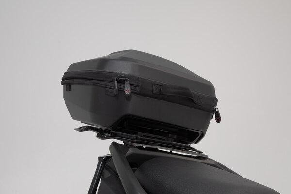 Urban ABS Top Case Sistem Negru Yamaha Tracer 9 (20-) [4]