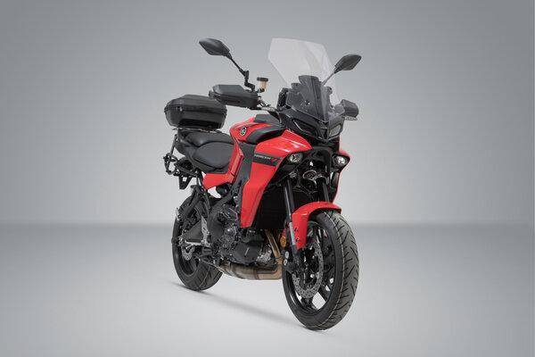 Urban ABS Top Case Sistem Negru Yamaha Tracer 9 (20-) [1]