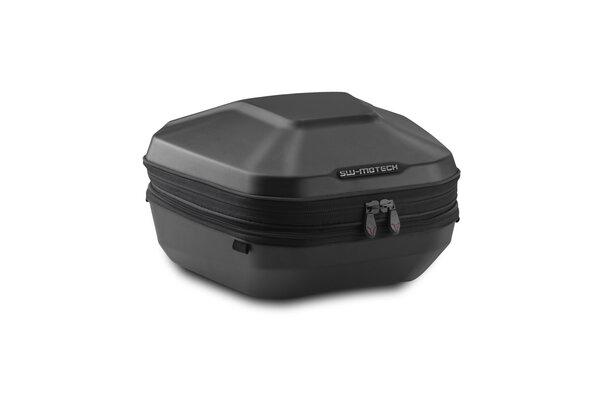 Urban ABS Top Case Sistem Negru Yamaha Tracer 9 (20-) [0]