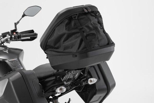 Urban ABS Top Case Sistem Negru Yamaha Tracer 9 (20-) [7]