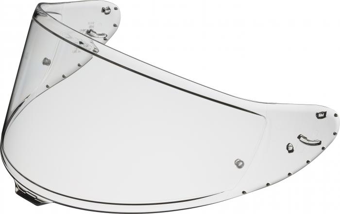 Viziera Casca Shoei NXR 2 CWR-F2PN clear [0]