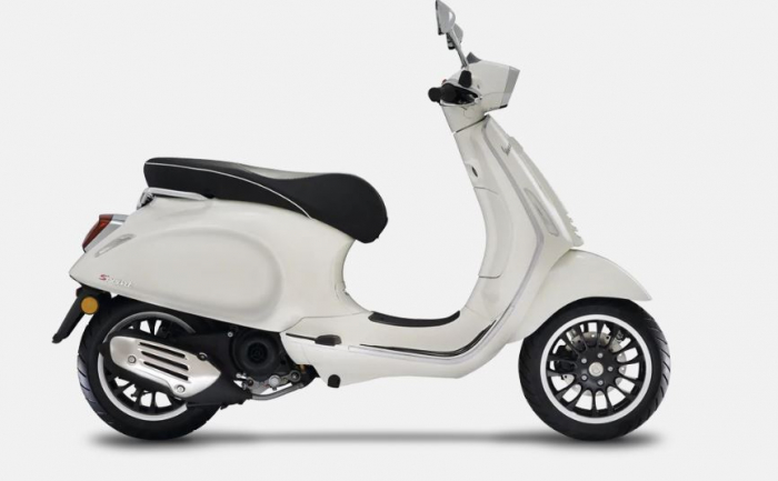 Vespa Sprint 50 Euro5 - PROMOTIE [1]