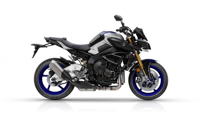 YAMAHA MT-10 SP 2