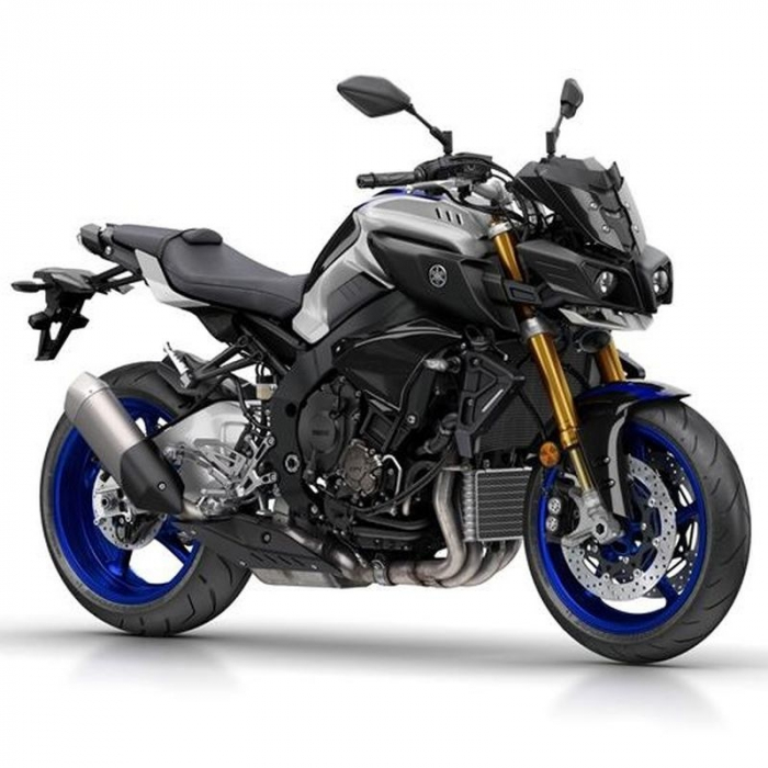 YAMAHA MT-10 SP 0