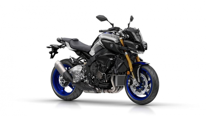 YAMAHA MT-10 SP 1
