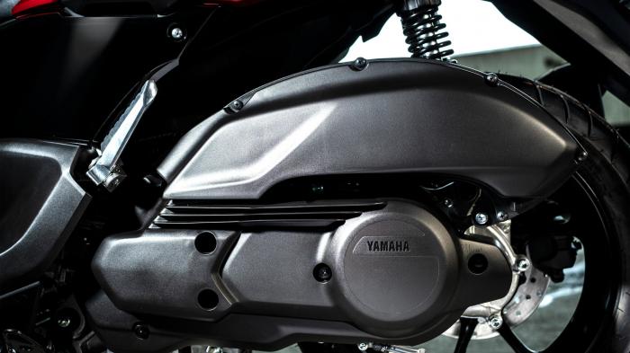 Yamaha N-MAX 155 [4]