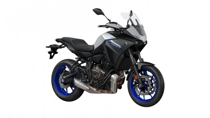 Yamaha Tracer 7 0