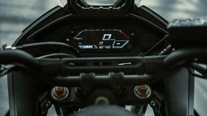 Yamaha Tracer 7 14