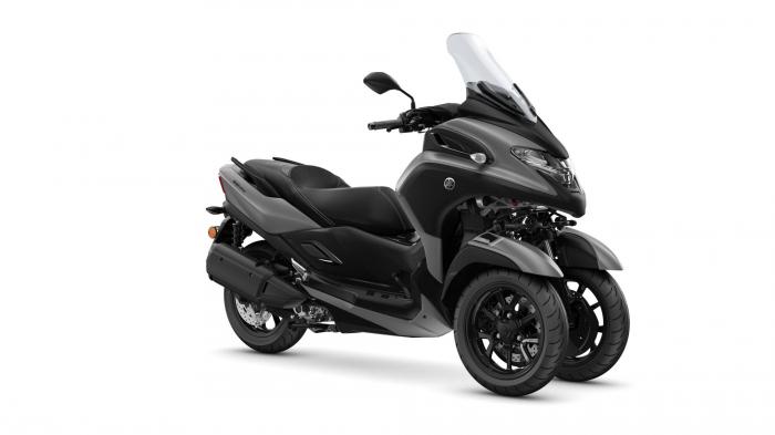 Yamaha TRICITY 300 [0]