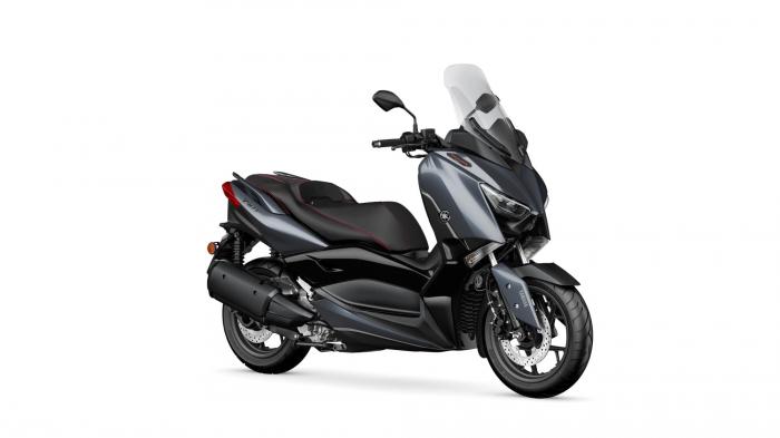 Yamaha X-Max 300 Tech Max [0]