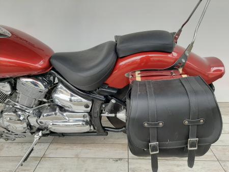 Motocicleta Yamaha Dragstar 1100cc 61CP-Y08418
