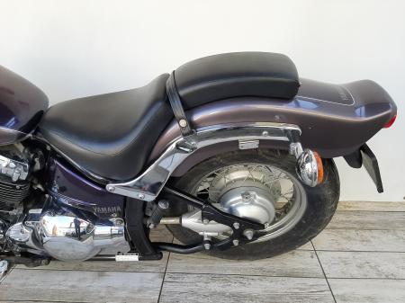 Motocicleta Yamaha DragStar 650cc 39CP-Y48228 se poate conduce cu A29
