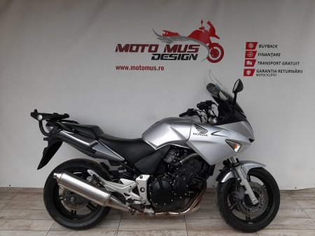 Motocicleta Honda CBF600S 600cc 76CP-H867270