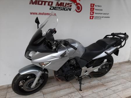 Motocicleta Honda CBF600S 600cc 76CP-H867277