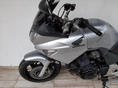Motocicleta Honda CBF600S 600cc 76CP-H867278