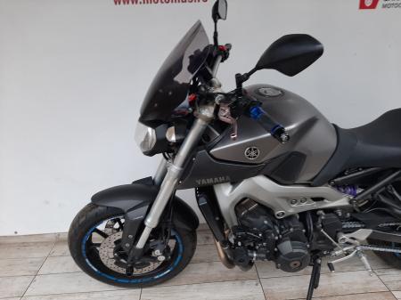 Motocicleta Yamaha MT-09 ABS 850cc 114CP-Y050247