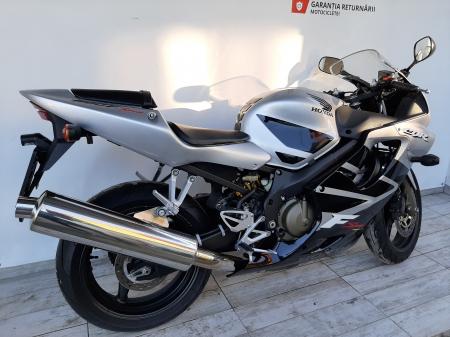 Motocicleta Honda CBR 600F Sport 600cc 109CP-H34721