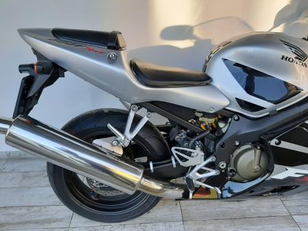 Motocicleta Honda CBR 600F Sport 600cc 109CP-H34722