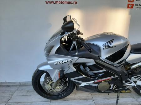 Motocicleta Honda CBR 600F Sport 600cc 109CP-H34727
