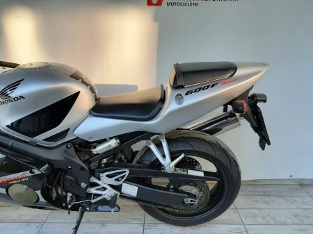 Motocicleta Honda CBR 600F Sport 600cc 109CP-H34728