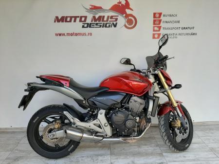 Motocicleta Honda Hornet 600cc 102CP-H056410
