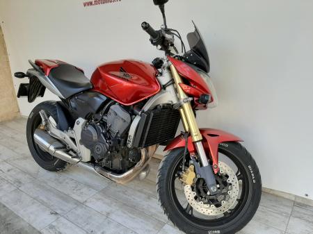 Motocicleta Honda Hornet 600cc 102CP-H056414