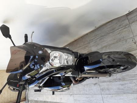 Motocicleta Kawasaki ER-6N 650cc - K42132 prima inmatriculare 20105