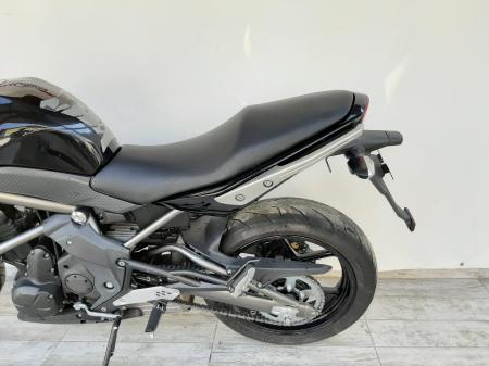 Motocicleta Kawasaki ER-6N 650cc - K42132 prima inmatriculare 20108