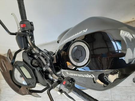 Motocicleta Kawasaki ER-6N 650cc - K42132 prima inmatriculare 20109