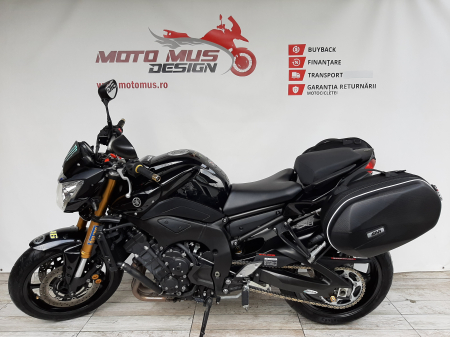 Motocicleta Yamaha FZ8 800cc 103CP - Y006036