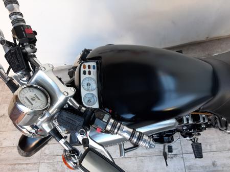 Motocicleta Yamaha V-Max 1200cc 100CP - Y5404112
