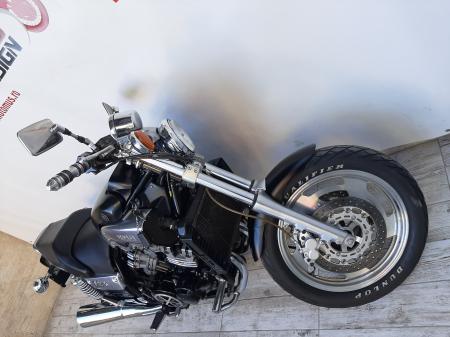 Motocicleta Yamaha V-Max 1200cc 100CP - Y540415