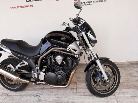 Motocicleta Yamaha Bulldog 1100cc 64CP - Y11919 [3]