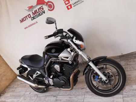 Motocicleta Yamaha Bulldog 1100cc 64CP - Y11919 [4]