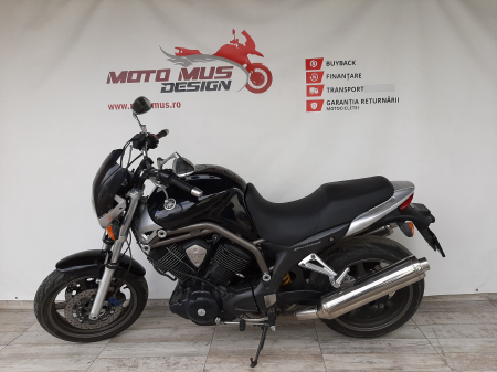 Motocicleta Yamaha Bulldog 1100cc 64CP - Y11919 [6]