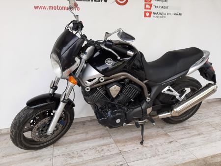 Motocicleta Yamaha Bulldog 1100cc 64CP - Y11919 [7]