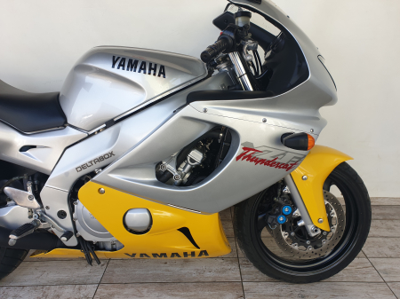 Motocicleta Yamaha YZF600R Thundercat 600cc 97CP - Impecabila - Y220953