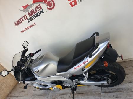 Motocicleta Yamaha YZF600R Thundercat 600cc 97CP - Impecabila - Y2209510