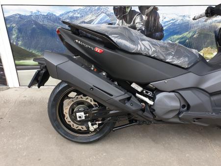 Scooter SYM Maxsym TL 500 ABS 500cc 40.7CP - SY03394 [2]